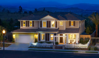 The Estates Collection at Meridian Hills by K Hovnanian Homes