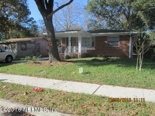 5202 Paris Ave, Jacksonville, FL 32209