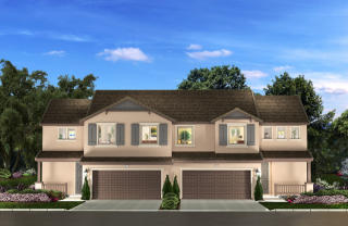 Ivy Lane by Shea Homes-Family