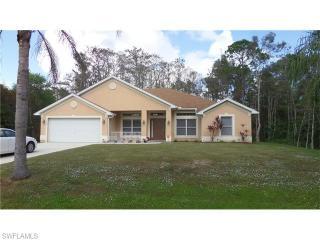5564 Beck Street, Lehigh Acres FL