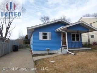 2811 S Lemon St, Sioux City, IA 51106