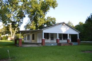 135 Flint Street Southwest, Poulan GA