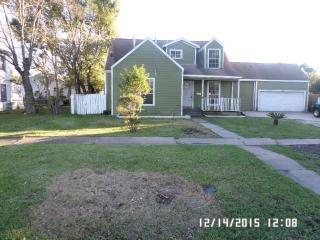 8142 Ithaca Street, Houston TX