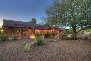 8336 E Desert Cove Avenue, Scottsdale AZ