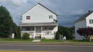 406 Main St, Vandling, PA 18421