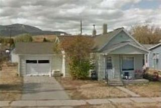 321 S Hauser Ave, Red Lodge, MT 59068