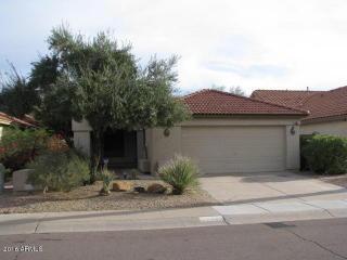 13415 N 103rd Way, Scottsdale, AZ 85260