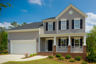 Barony at Spring Grove by Mungo Homes
