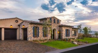 Griffin Ranch : Pimlico by Lennar