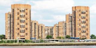 226 Harmon Cove Tower, Secaucus NJ