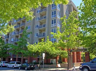 10001 NE 1st St, Bellevue, WA 98004
