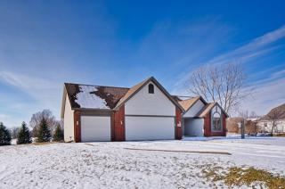 6318 Beeson Cove, Fort Wayne IN