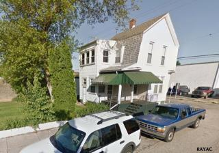 32 South West Street, York PA