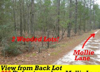 Tbd Mckenzie Lane, Pinehurst NC