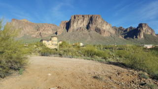 5801 East Lost Dutchman Boulevard, Apache Junction AZ