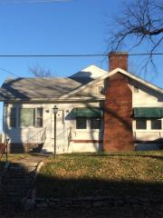 3216 Pleasant St, Hannibal, MO 63401