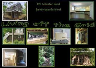 193 Schlafer Road, Bainbridge NY