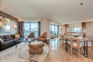 5600 Wisconsin Avenue #17C, Chevy Chase MD
