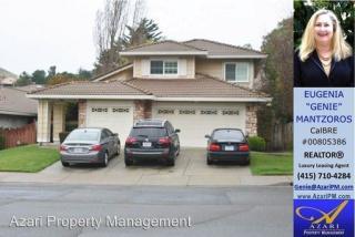 4883 Buckboard Way, Richmond, CA 94803