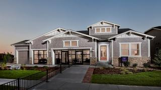 Inspiration by Standard Pacific Homes