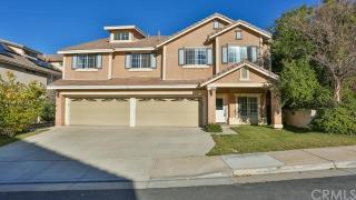 27854 De La Valle Drive, Moreno Valley CA