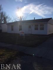 1226 Mount Vernon Drive, Bloomington IL