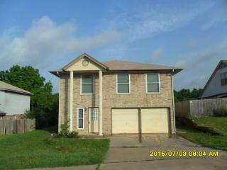 604 Atkinson Avenue, Copperas Cove TX