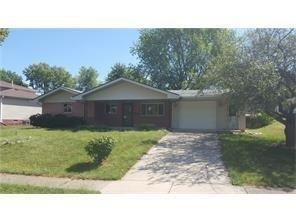 5 Edwards Ct, Beech Grove, IN 46107