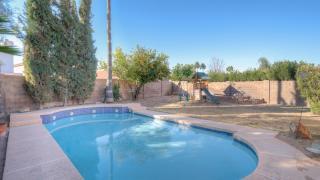 1531 West Gail Drive, Chandler AZ