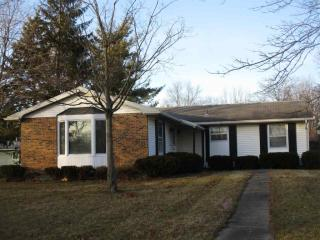 5426 Westbreeze Trail, Fort Wayne IN