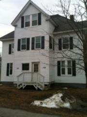 190 Waverly St #101, Pittsfield, ME 04967