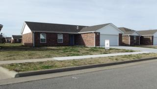 816 Bonnie Ave, Pryor, OK 74361