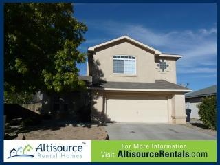 7819 Desert Springs Ct SW, Albuquerque, NM 87121