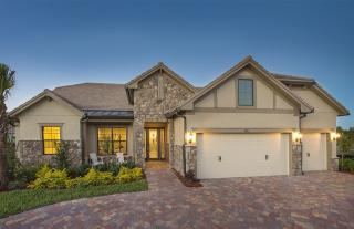 Copperleaf by Pulte Homes