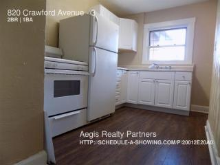 820 Crawford Ave #3, Duquesne, PA 15110