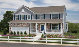 Nottingham Meadows by K Hovnanian Homes
