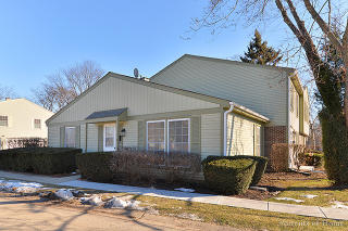 1665 Williamsburg Court #D, Wheaton IL