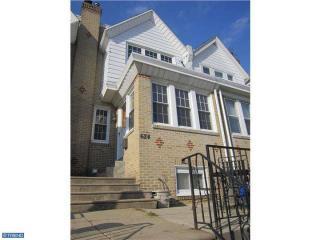 624 Jamestown Street, Philadelphia PA