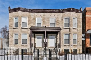 526 West 78th Street, Chicago IL