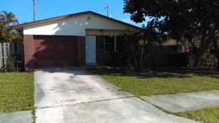 602 Grove Street, Lake Worth FL