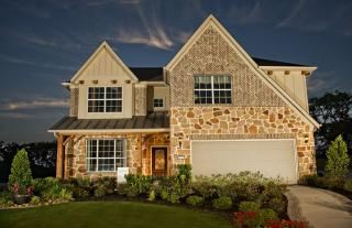 Cold Springs by Pulte Homes