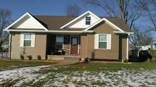 206 Sycamore St, Washington, IN 47501