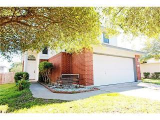17409 Casa Piedra Pl, Round Rock, TX 78664
