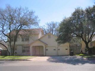 12107 Tanglebriar Trl, Austin, TX 78750