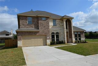 6204 North Fawnlake Drive, Katy TX