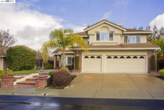 217 Viewpoint Dr, Danville, CA 94506