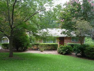 6107 Harleston Road, Atlanta GA