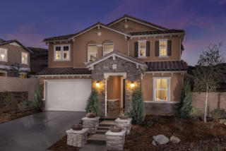 Arroyo Vista at The Woodlands by KB Home