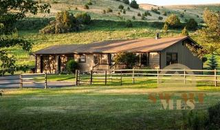 150 Montana Ranch Trail, Gallatin Gateway MT