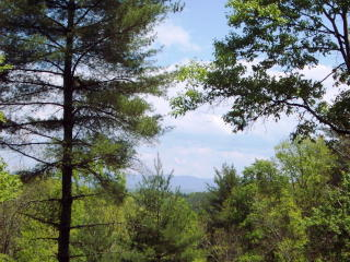 Lot 31D Smokey Hollow Drive, Murphy NC